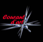 le site du collectif Courant d'art